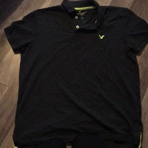American Eagle Polo Shirt